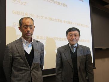 日本ケベック学会(AJEQ)資料集 | SSブログ